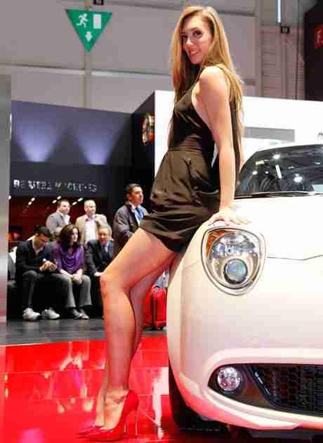 Ladie-Geneva-Motor-Show